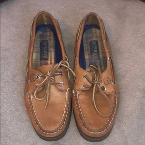 Women's Sperry Topsider Shoes